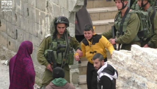 8jähriger Verhaftet