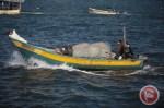 Gaza fischerboat