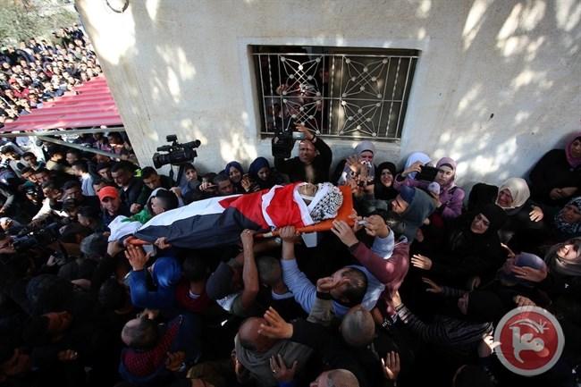 Khalid al-Tayeh funeral