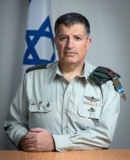 Mordechai portrait