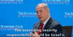 Netanyahu screengrab