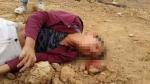 Killed 14 yr old Ayoub px