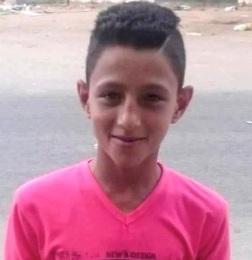 Mahmoud Ibrahim Ayoub 15