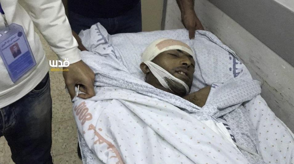 Shadi Hamdan al-Kashef dead