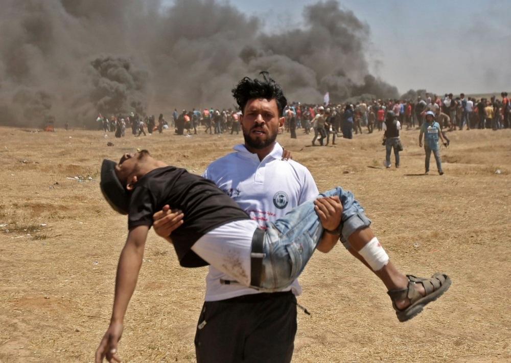 Gaza Opfer 01