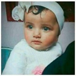 Laila Anwar Ghandour 8 Monate