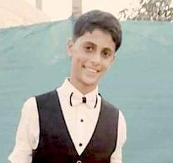 Talal Adel Ibrahim Matar 16