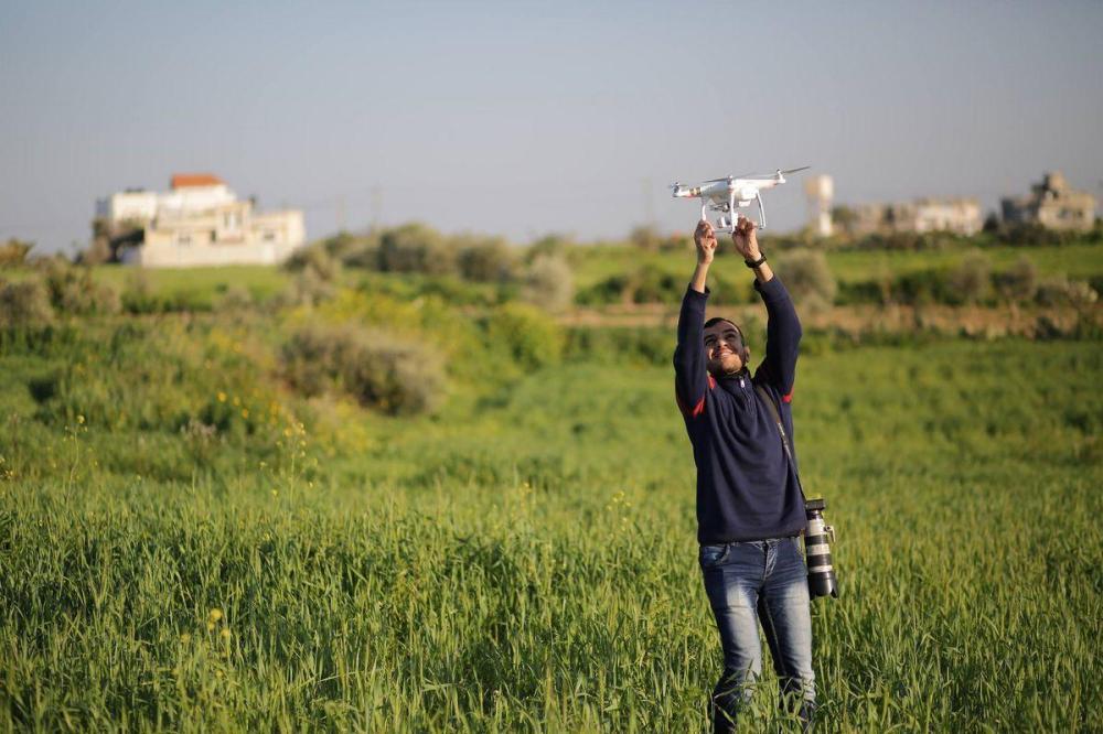 Yaser-MurtajaYaser-drone