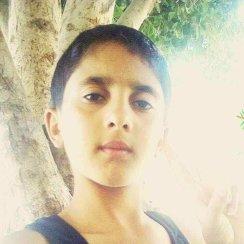 Haitham al-Jamal, 15