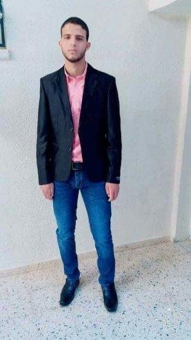 Mohammad Abu Daqqa
