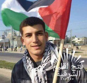 Ziadal al-Breem, 27