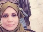 Aisha al Rabi death Twitter