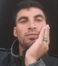 Khaled Akram Yousef Ma_rouf, 29
