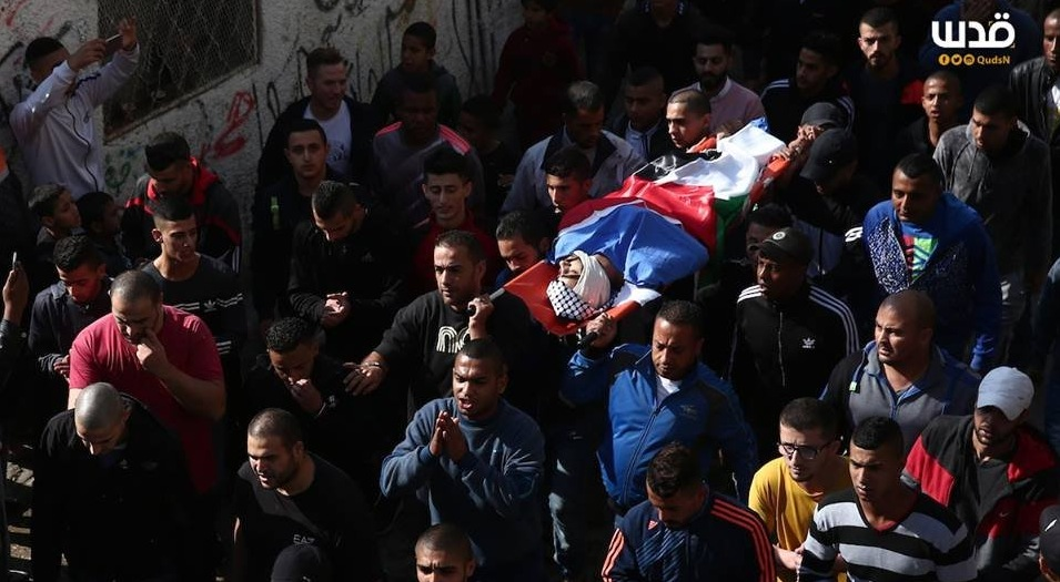 Funeral of Mohammad Habali 02