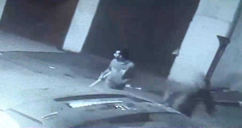 Mohammed Habili CCTV pic