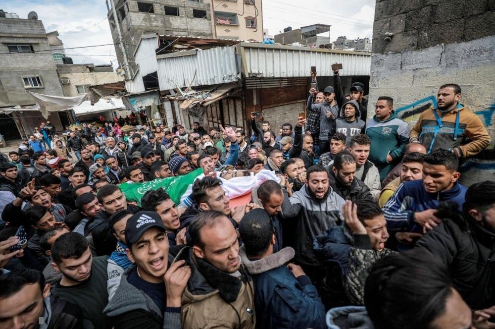 Beerdigung von Tamer Abul-Kheir (17)